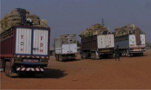 cargo drivers