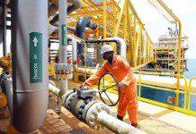 Ghana Gas