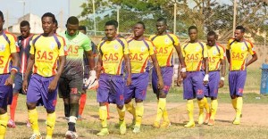 Ghanaian giants Hearts of Oak have fired a warning at the Ghana Football Association (GFA) that they will head to the laws courts if the review committee does not restore their deducted points, a high ranking board member has warned.