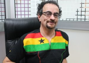 The Ghana Football Association (GFA) has launched a scathing attack on the Britain's ambassador to Ghana describing the controversial diplomat's comments on the use of FIFA funds by the federation as 'stupendous ignorance'.