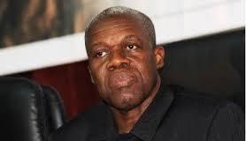 Paa Kwesi Amissah-Arthur