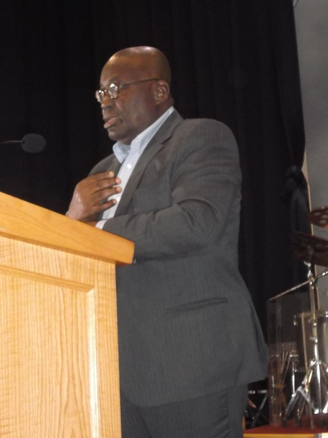 NANA AKUFO ADDO ADDRESS GHANAIANS IN TORONTO