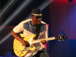 Best Artiste in African Jazz, Kunle Ayo