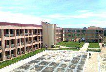 Catholic University College of Ghana, Sunyani