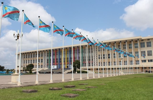 Congo DR Nat Assembly