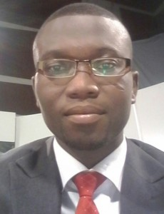 Mr Courage Kingsley Martey, an economic analyst at Databank