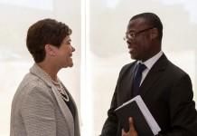 DepSec Harden & Agric Minister Fiifi Kwetey