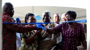 opening of the Clinic