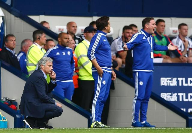 Mourinho believes 'rejuvenated' Chelsea can win Champions League