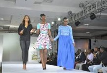 Kigali fashion show