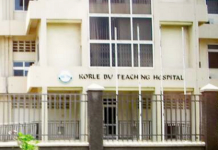Korle-bu Teaching Hospital