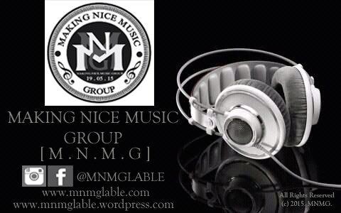 Making Nice Music Group
