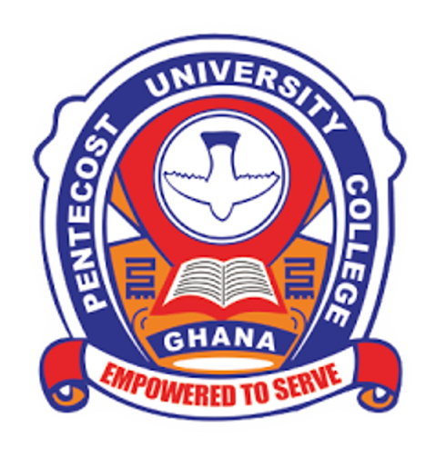 Image result for pentecost university college logo