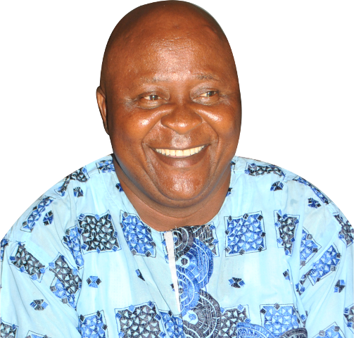 Speaker of the Delta State House of Assembly, Rt. Hon Monday Igbuya