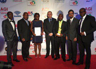 Unilever AGI Team