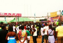 Ghana International Trade Fair