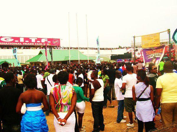 Ghana International Trade Fair