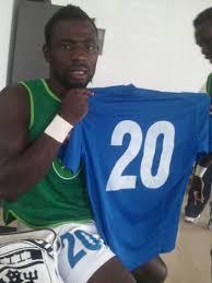 Emmanuel Akuoku