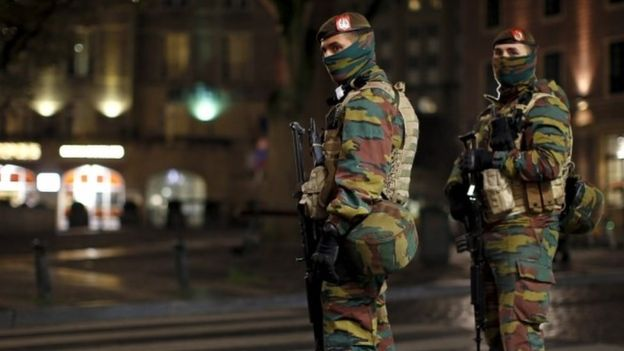 Despite the restrictions, Belgium's PM wants normality to return