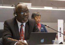 Emmanuel Odjam Akumatey