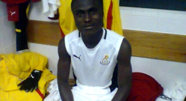 Frimpong Manso