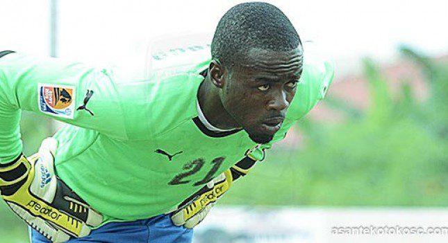 Joseph Addo linked with WAFA move