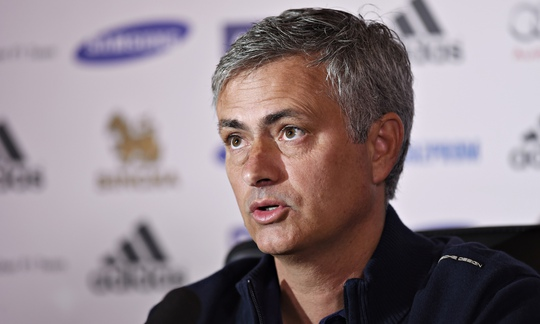 Ghanaian defender Baba Rahman says Chelsea can cope without coach Jose Mourinho on the bench on Saturday when they travel to Stoke City for their English Premier League match.