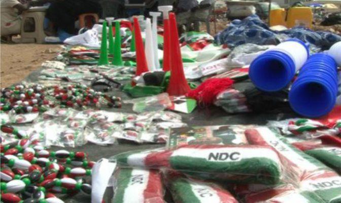 NDC considers postponing the primaries to November 21