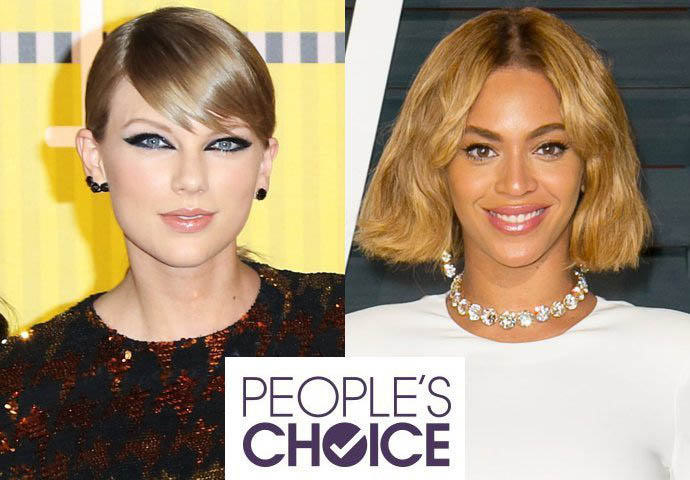 people-s-choice-awards-2016-taylor-swift-and-beyonce-knowles-for-favorite-social-media-celebrity