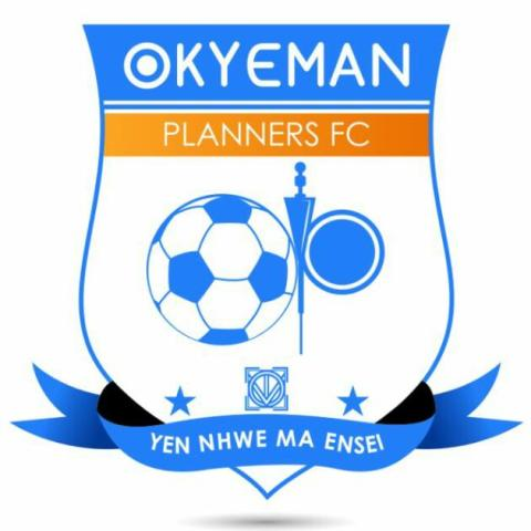 Okyeman Planners