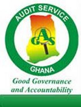 Ghana Audit Service
