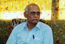 Babulal Goud, Managing Director of Kinsington Industrial Limited - Copy