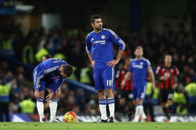 Costa and Hazard