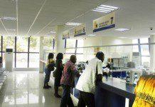GCB Bank