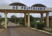 Ho Poly