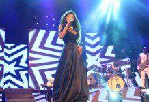 Efya girl talk Show
