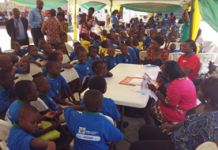 Minister canvases support for teaching of reading in KG/Lower Primary