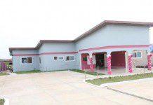 The Mission House of Kasoa PIWC
