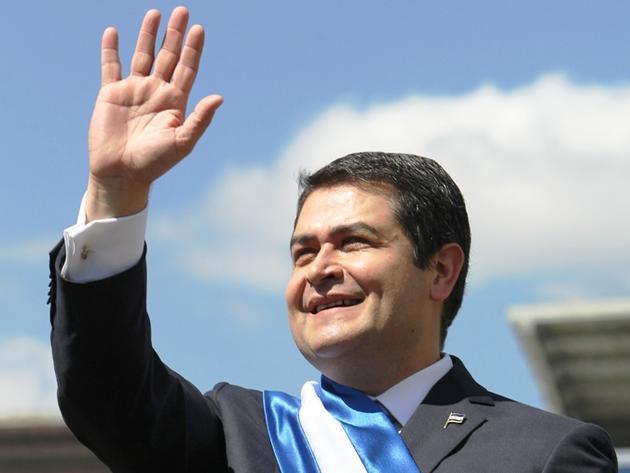 Honduras Investigate The Killings Of Javier V 225 Squez