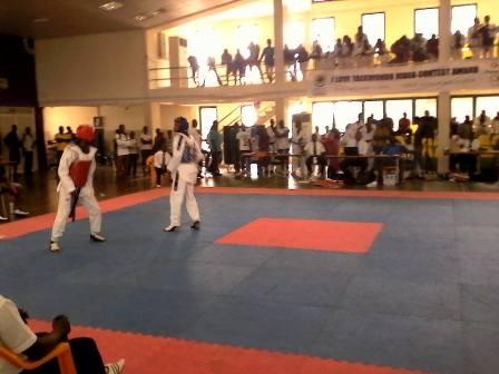 Accra Sports Hall