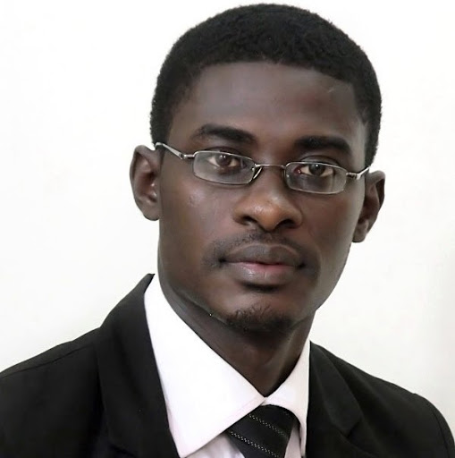 Michael Paa-Quecy Adu, President of the National Union of Ghana Students (NUGS)