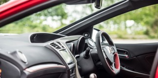 Honda Civic Type R, Tourer and Sport 2015