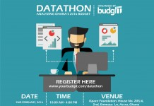 BudgIT Ghana Hackathon2