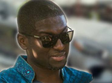 Kevin Okyere