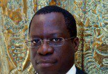 David Johnson, Chief Risk Officer of AFC