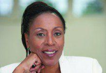 Dr Yvonne Thompson