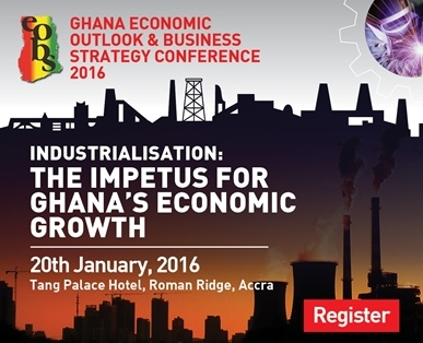 Fourth Ghana Economic Outlook and Business Strategy