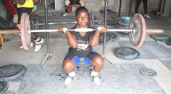 Ghana Weightlifting Federation