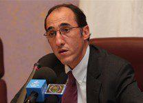 IMF Mission chief for Ghana, Joël Toujas-Bernaté,