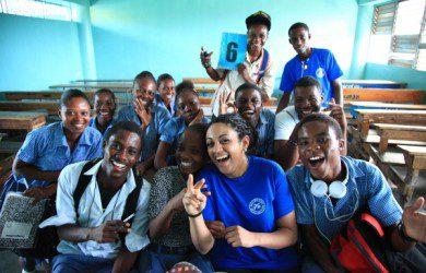 International Youth Fellowship